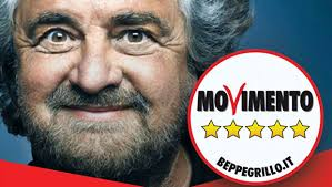5 STELLE BEPPE GRILLO